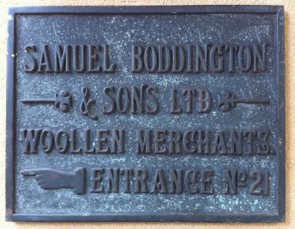 Samuel Boddington & Sons Ltd